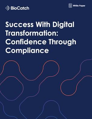 Confidence Through Compliance - Behavioral Biometrics SCA