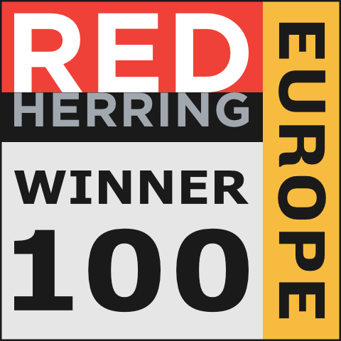 Winner Red Herring EU 2015