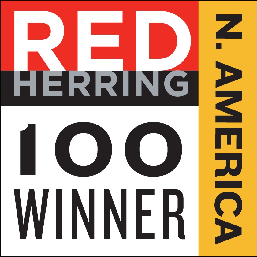 Winner Red Herring NA 2015