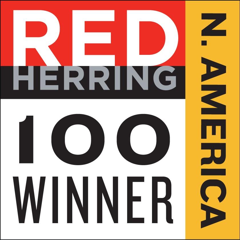 Winner Red Herring NA 2015