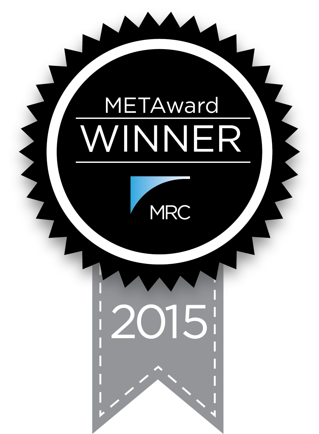 2015 Winner of Merchant Risk Council METAwards