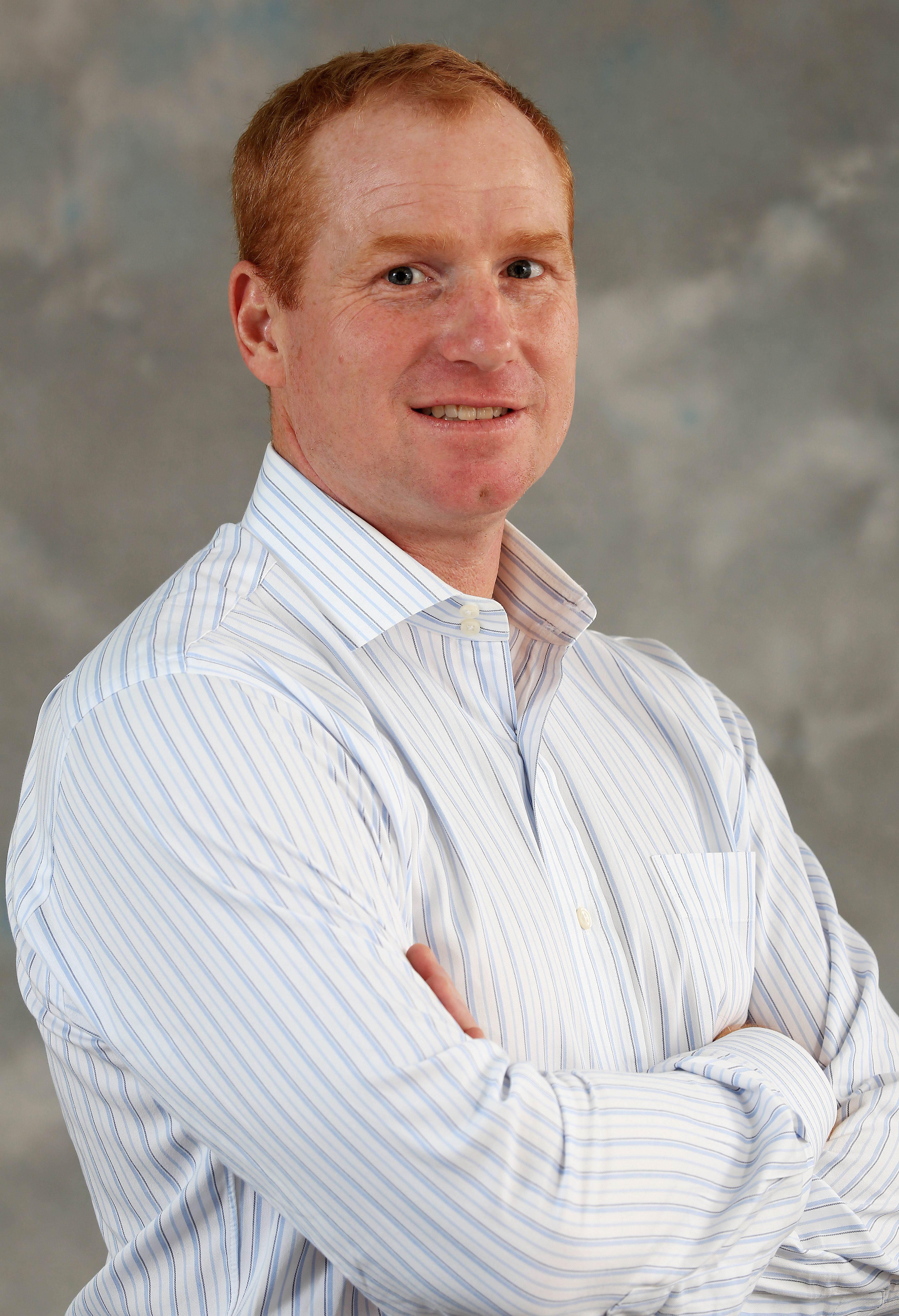 Kevin Donovan BioCatch