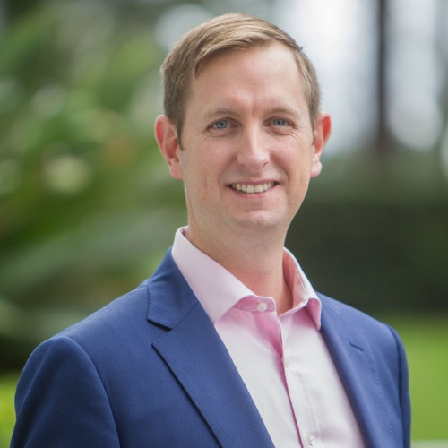 Combating Digital Fraud in APAC: Q&A with Richard Booth, Head of Sales, APAC