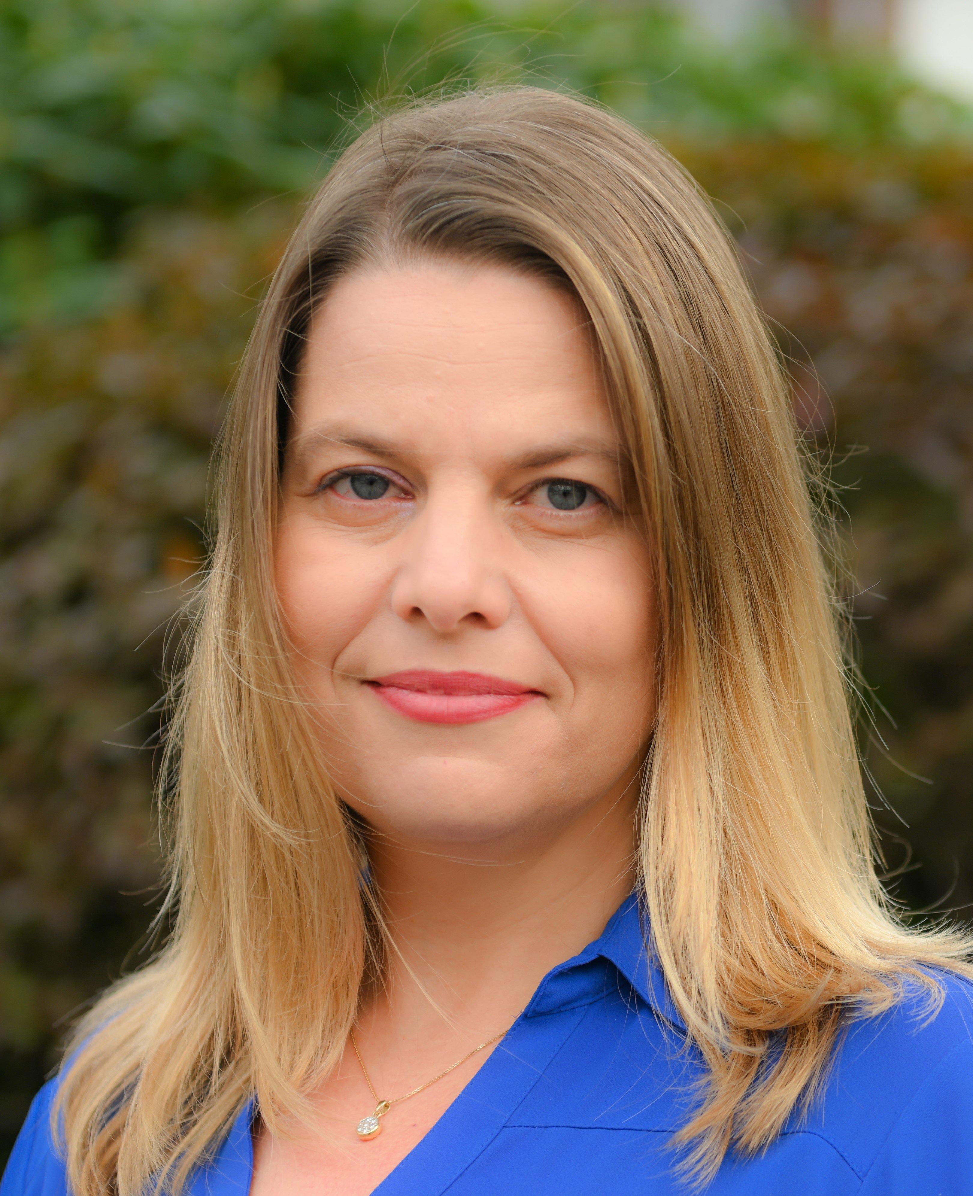 photo of Ayelet Biger-Levin