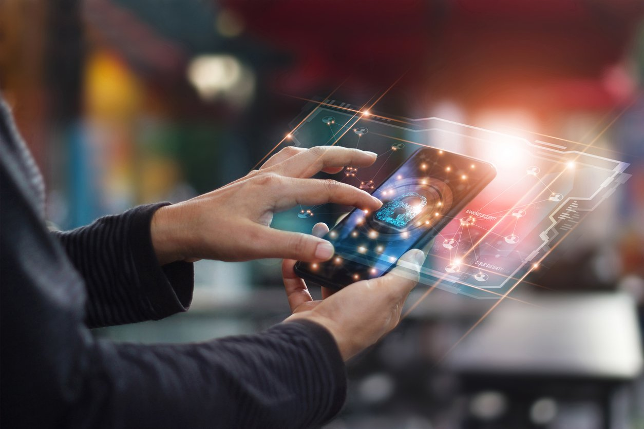 ROI of Mobile Fraud Prevention: Nuggets from Visa & Forrester Report
