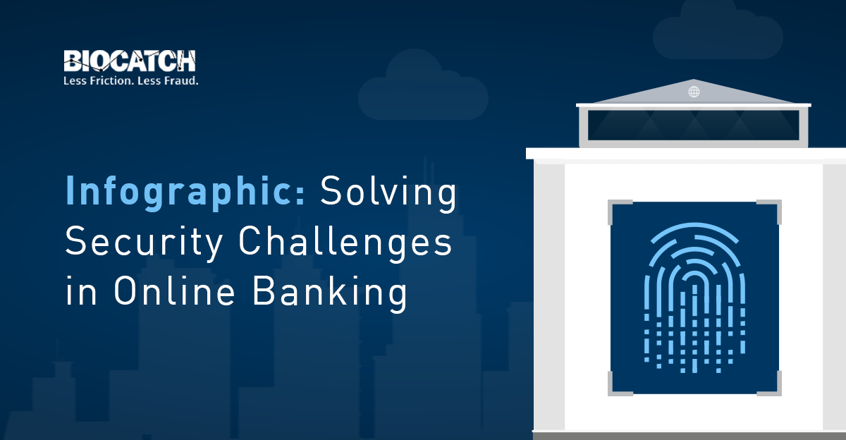 Solving Top Online Banking Security Issues [Infographic]