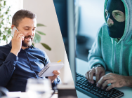 Who's Really On the Line? Protect Your Customers from Social Engineering Scams
