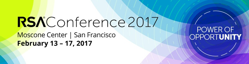 Top 6 Things to Do at RSA Conference 2017