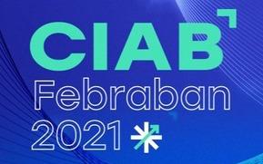 CIAB Febraban 2021 logo