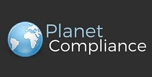 planet compliance award logo