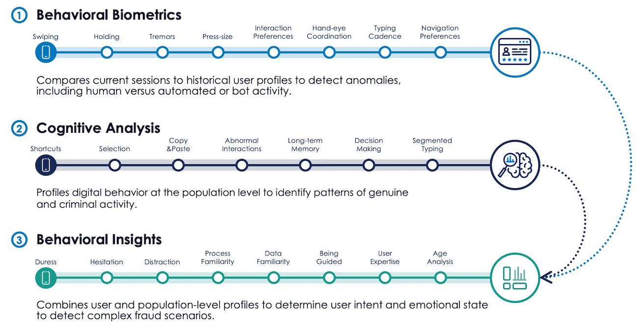 behavioral biometrics analysis and insights