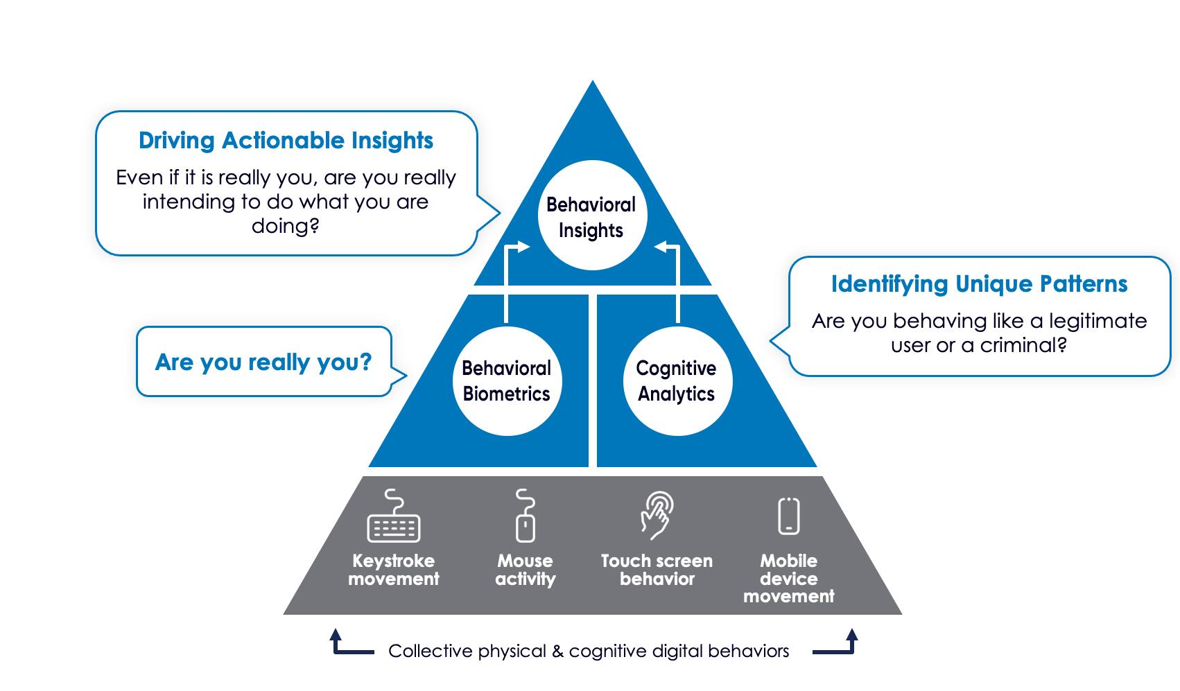 behavior pyramid