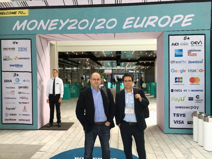 Key Highlights from Money2020 Europe | BioCatch
