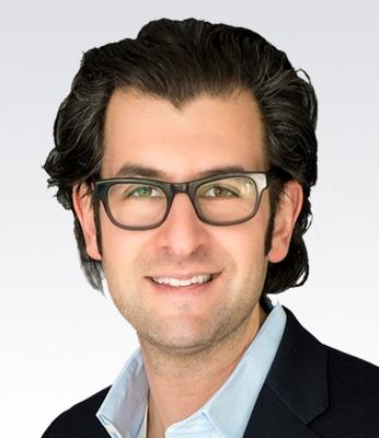 Photo of Daniel Frankenstein
