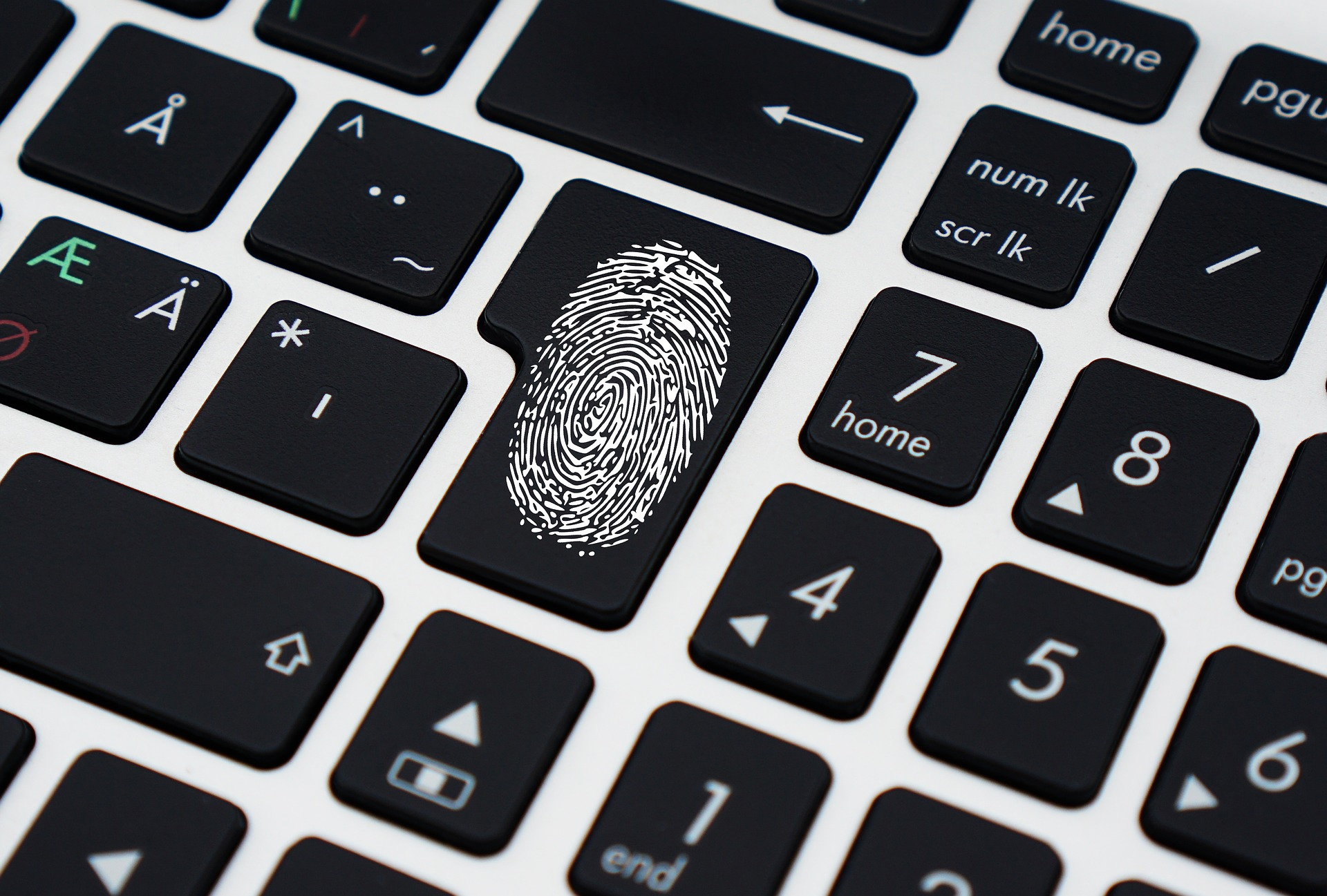 Behavioral Biometrics: Securing the Digital Transformation in the Insurance Industry