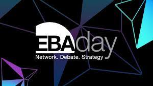 EBAday 2021 logo