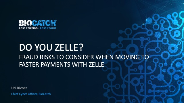 Webinar Recap: How to Protect Your Institution from Zelle Fraud