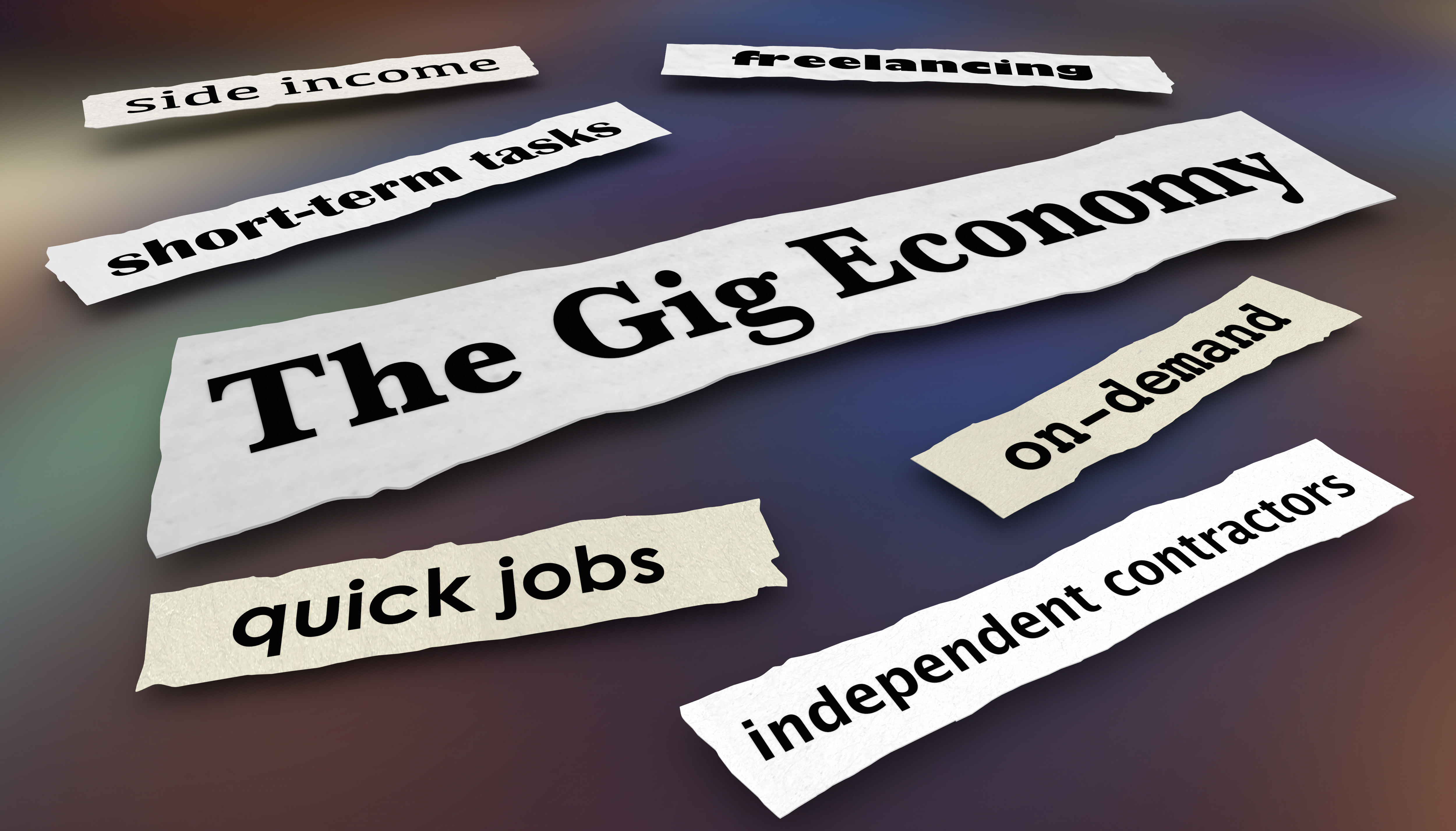 Building Trust in the Gig Economy with Behavioral Biometrics