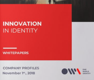 BioCatch Named Leading Innovator in Identity by OWI