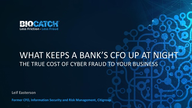 Webinar Recap: How Financial Institutions Can Improve Their Cyber Security ROI