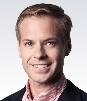 Photo of Matthew Kinsella