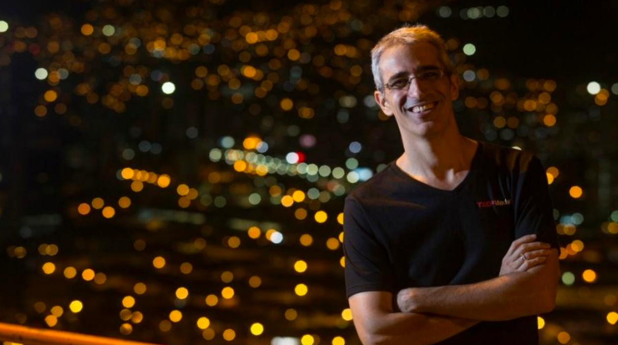 Cybersecurity in Latin America: Q&A with Zohar Elnekave